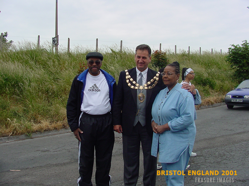 Pastor-Sims-&-Marie-with-Mayor-of-Weston-super-Mare